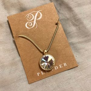 Plunder Posse October Necklace